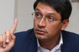 Gobernador de Nariño va a juicio por presunta corrupción en la venta de licor regional