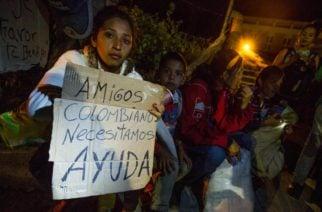 """Coordinadora de Asuntos Migratorios predice """"oleada de migración venezolana"""" antes de fin de año"""
