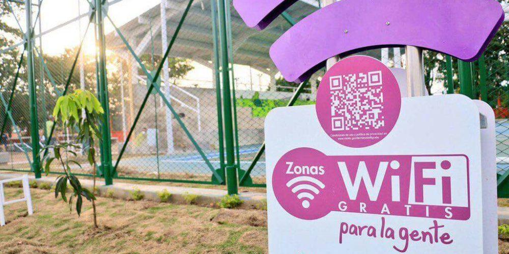 Un nuevo corregimiento de Montería tendrá internet gratis