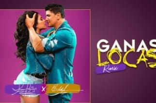 Karen Lizarazo estrena una 'bomba' musical junto al merenguero Eddy Herrera