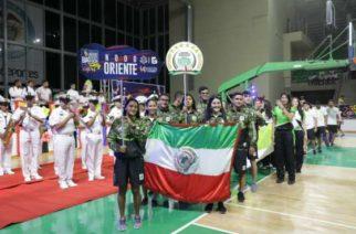 Mindeportes inauguró los Juegos Universitarios 2019