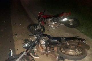 Menor de Tierralta murió tras accidentarse en una motocicleta