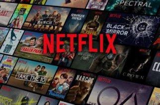 Netflix podría crear contenidos para la pantalla grande