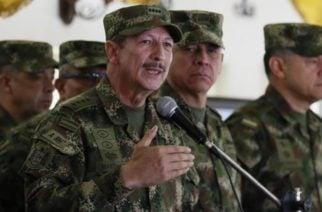 Se elevan a 12 los disidentes de las Farc muertos en operación militar en Caquetá