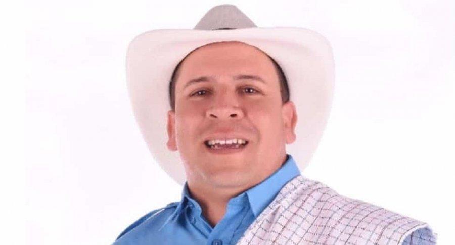 Por presunta venganza habrían asesinado a candidato a la Alcaldía de Toledo