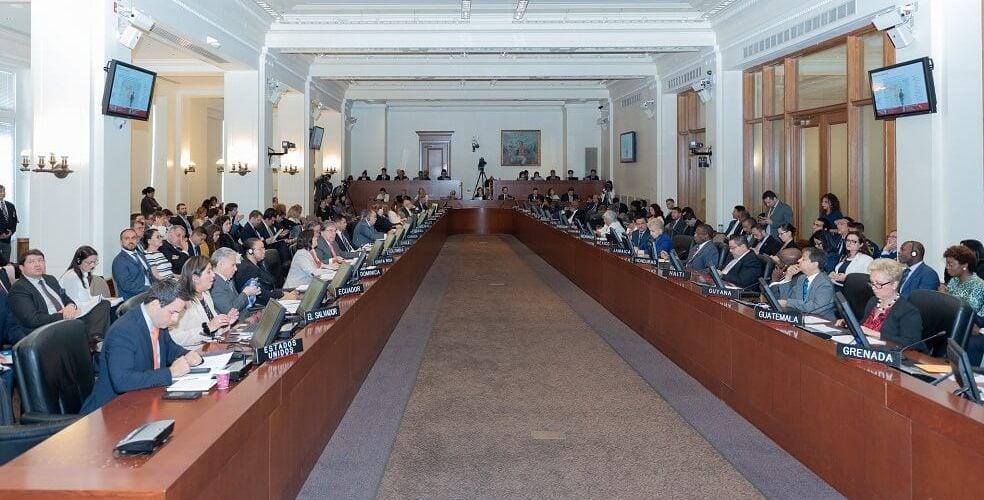 Crece el conflicto: 12 países firman pacto para decidir cómo presionar a Maduro ante crisis fronteriza