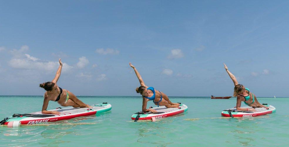 Curiosidad: Hoy se celebra el Día del Bienestar en el Caribe