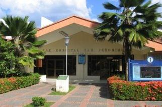 Supersalud destaca avances en la intervención al Hospital San Jerónimo de Montería