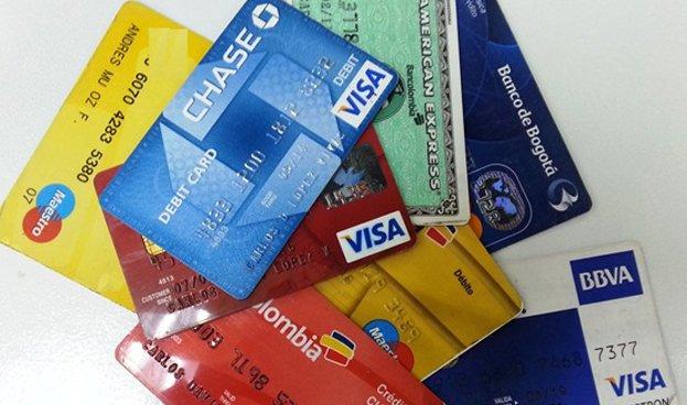Desde ahora podrá pagar sus impuestos con tarjeta de crédito