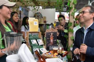 MinAgricultura inicia estrategia de promoción para aumentar consumo de productos agropecuarios colombianos