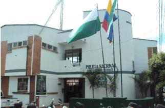 Reportan robo masivo de armas, municiones y granada en comando policial de Tierralta
