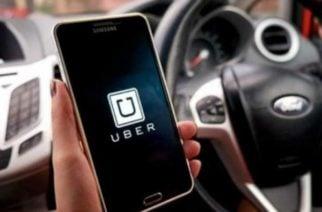 Conductores de Uber no podrán ser sancionados con cancelación de licencia por 25 años