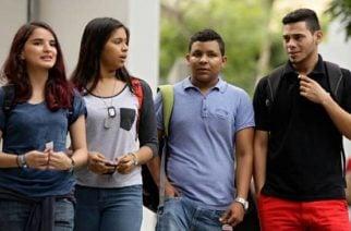 64 jóvenes colombianos viajaron a EE.UU. para realizar pasantías en industrias creativas