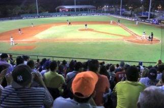 El béisbol en Montería ahora viene con los 'Vaqueros'