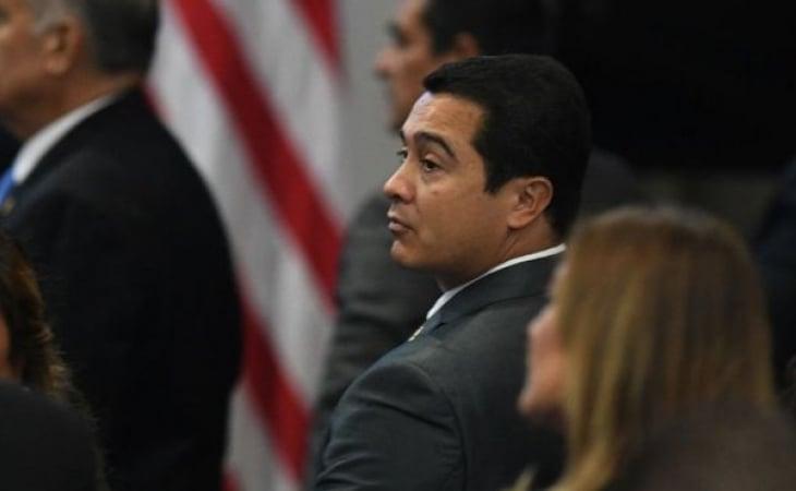 Gobierno hondureño en el ojo del huracán por presunta financiación del narcotráfico a campañas políticas