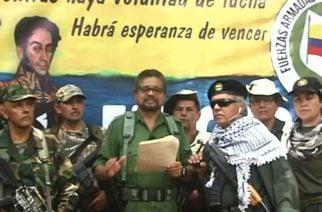 Alias 'Gafa' violó el acuerdo con la JEP y fue enviado a la cárcel por traficar armas