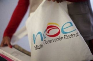MOE anunció que en Córdoba habrán 120 observadores para las elecciones del 27-O