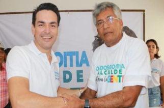 ¿800 millones costaron los votos? 'Lucho' Jiménez se une a Carlos Ordosgoitia