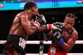 Muere el boxeador Patrick Day cuatro días después de ser noqueado en Chicago