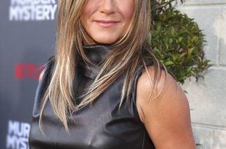 La emotiva foto con la que Jennifer Aniston revolucionó el internet al unirse a Instagram