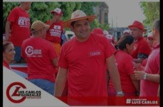 En La Apartada habrían intentado ataque contra candidato a la alcaldía Luis Carlos González