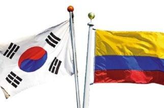 Colombia y Corea acuerdan nueva agenda de temas para impulsar la relación bilateral