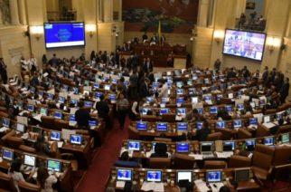 En sexto debate Cámara aprobó reforma al Sistema General de Regalías
