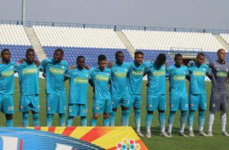 A un paso de la B: Jaguares recibió goleada 4 por 0 frente a Bucaramanga