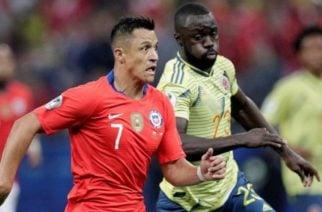 Selección Colombia busca una pequeña revancha ante Chile en Alicante