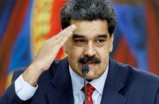 """En respuesta a una """"amenaza de guerra"""" Maduro anunció que mantendrá despliegue militar en frontera con Colombia"""