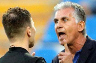 Las redes 'explotan' contra Queiroz por derrota de la Selección Colombia ante Argelia