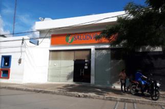 Más de 90 mil usuarios de la EPS SaludVida en Córdoba serán trasladados por liquidación de la entidad
