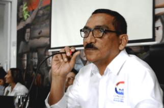 Concejal Amaury Contreras denuncia repatriación de dádivas para comprar votos en zona rural de Montería