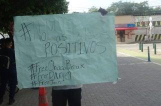 A estudiantes de la Unicor, capturados por presunto tráfico de drogas, se les dictó detención domiciliaria