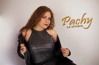 «Esto es pa´ Machos», la carta de presentación de Pachy «La Sincera»