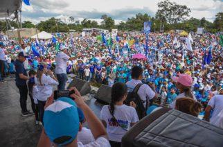 Boletín de prensa: Córdoba continúa con multitudinarias manifestaciones ratificando su apoyo a Carlos Gómez