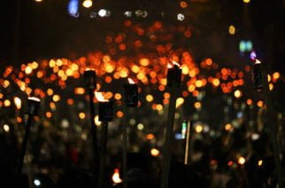 Estudiantes de la Unicórdoba marcharán con antorchas el 31 de octubre