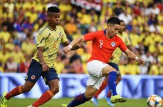 20 hichas de la Selección Colombia fueron detenidos en España previo al partido amistoso ante Chile