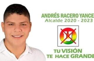 Córdoba tiene el alcalde más joven del país