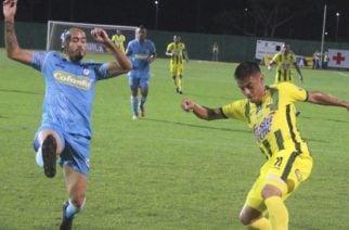 Jaguares afilan sus garras para jugar esta noche frente al Atlético Bucaramanga