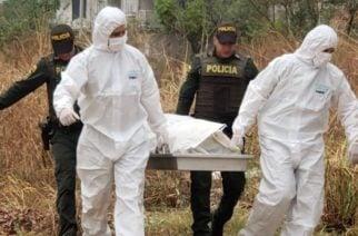 Localizan un tercer cadáver en Canalete: Tendría relación con el doblete sangriento de ayer