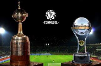 Este jueves anuncian sedes de las finales de las Copas Libertadores y Sudamericana en 2020