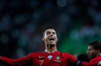 Cristiano llega a 700 goles y se convierte en el máximo goleador activo