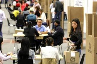 Fiscalía informa que hay 975 investigaciones por delitos electorales