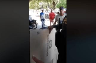 Video: En Chimá piden a la Procuraduría que se investigue a la registradora municipal por alerta de fraude electoral