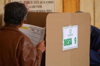 ¡Atención candidatos! Podrán emitir publicidad política hasta un día antes de las elecciones