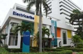 Cuatro entidades oficiales deben 6 mil 200 millones a Electricaribe