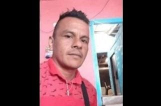 Senadora del partido Farc denunció asesinato de otro ex combatiente