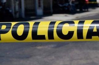 Localizan el cadáver putrefacto de un hombre en el barrio Rancho Grande