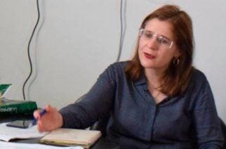 """Gobernadora Devia: """"Deportistas tienen garantizados los recursos para los Juegos Nacionales"""""""